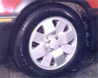 Ford XR4  VS  Renault Fuego Quien gana?