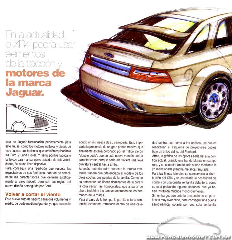 5 motor siglo xxi: